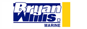 Bryan Willis Marine Yacht and Boat Painting Northern Ireland Repairs, GRP Wood